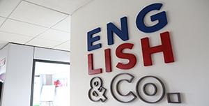 Aula English&Co